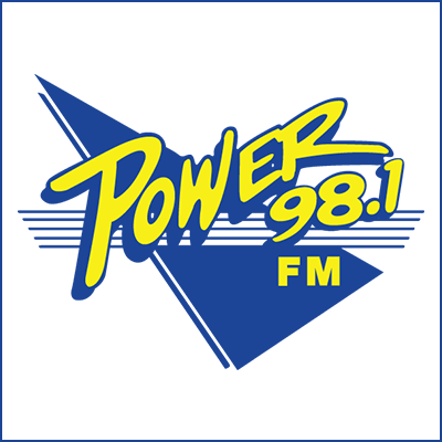 Live Stream - 98.1 Power FM